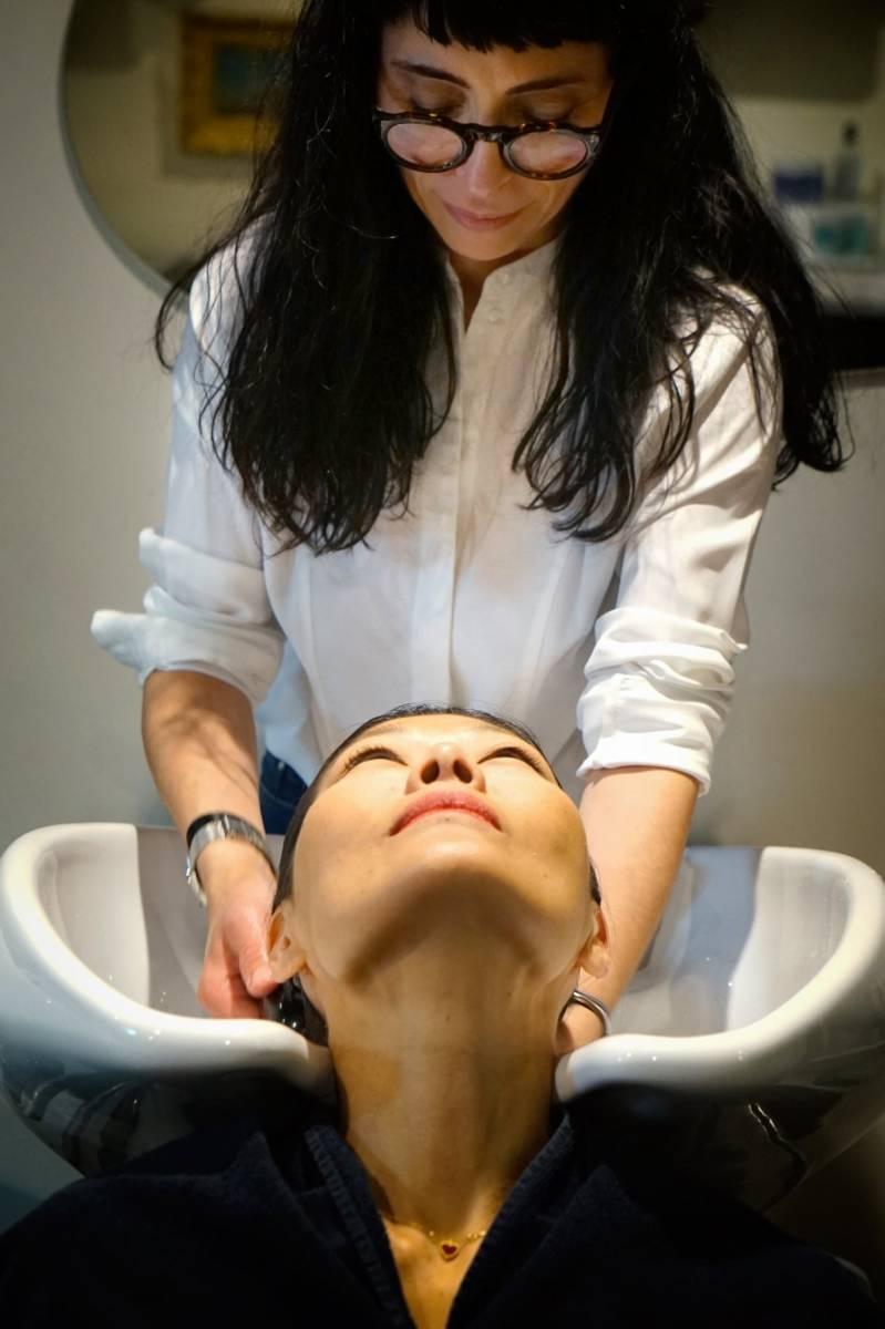 Coiffeur pour faire un carré plongeant à Lyon - Salon de coiffure homme & femme à Lyon 2 ...