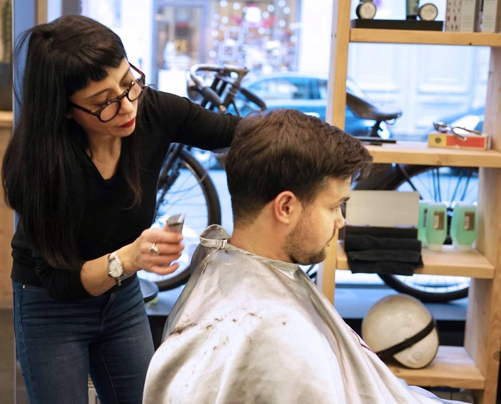 38+ Salon de coiffure lyon 2 le dernier
